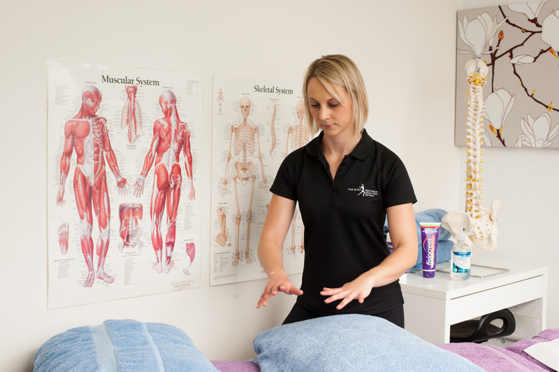 The Body refinery women's health physiotherapy
