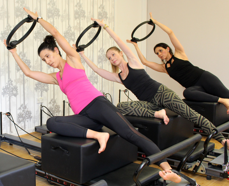 The Wellness Challenge The Body Refinery Pilates studio Brisbane