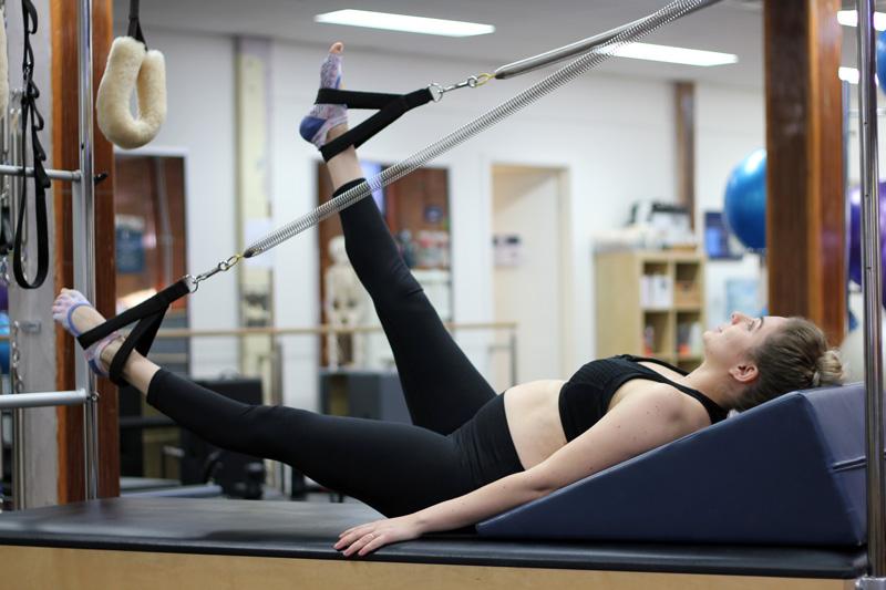 The Body refinery Pilates studio Refined Bumb