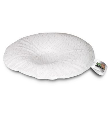The Body Refinery mimos pillow