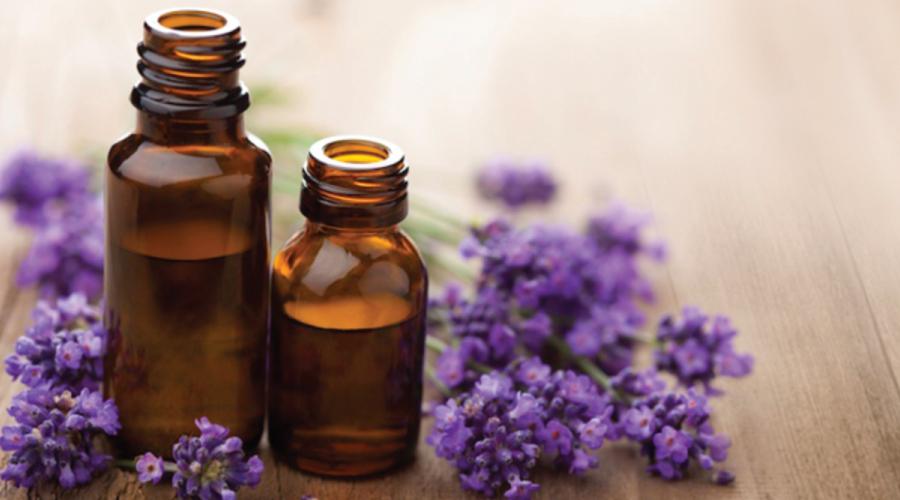 AromaTouch massage The Body Refinery