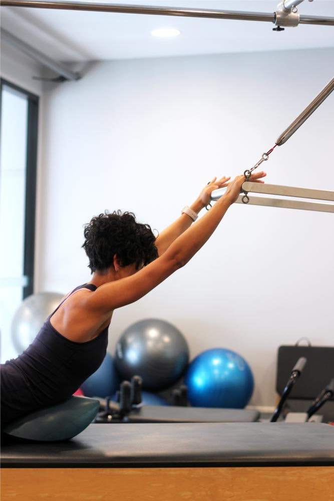 The Body Refinery Pilates studio brisbane
