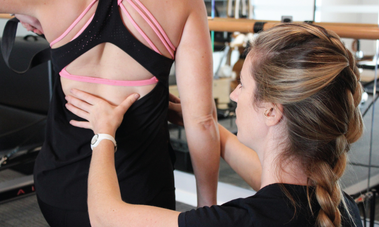 Refined Back Specific Low Back Pain Workshop The Body Refinery