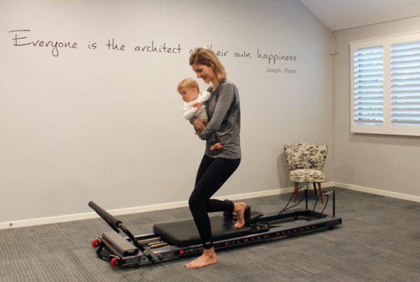 women's health physiotherapist
