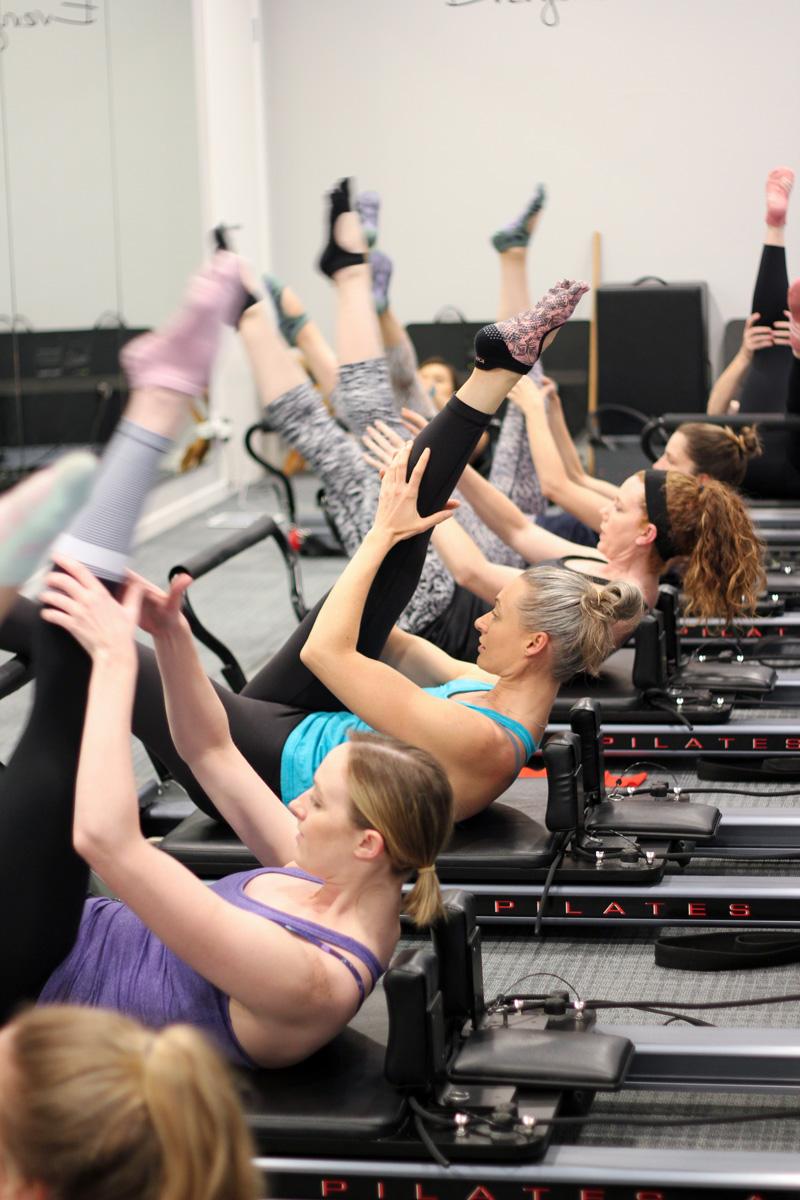 express reformer pilates