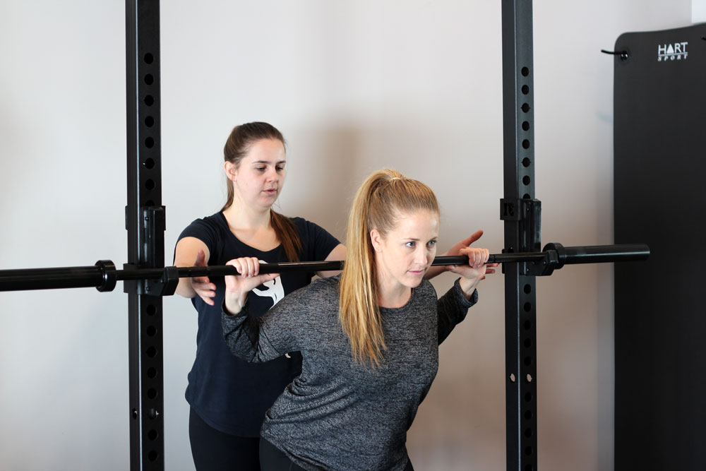 Exercise Physiology exercises and sports conditioning