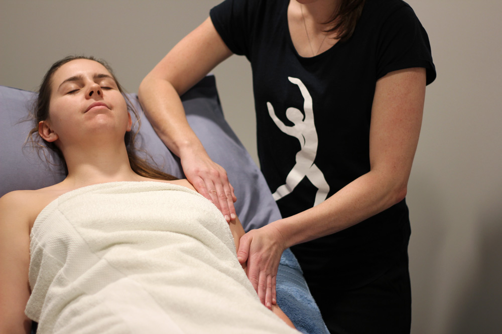 oncology massage The Body Refinery Brisbane