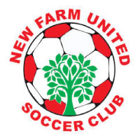The Body Refinery sponsor of New Farm Soccer Club