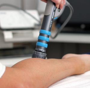 Shockwave Therapy The Body Refinery new Farm Brisbane