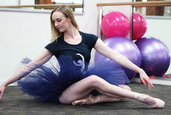 Dance Pre-pointe assessment physiotherapy The Body Refinery Brisbane