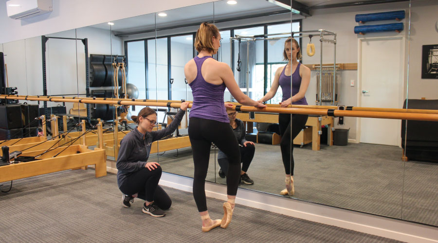 What is a pre-pointe assessment and why do I need one?