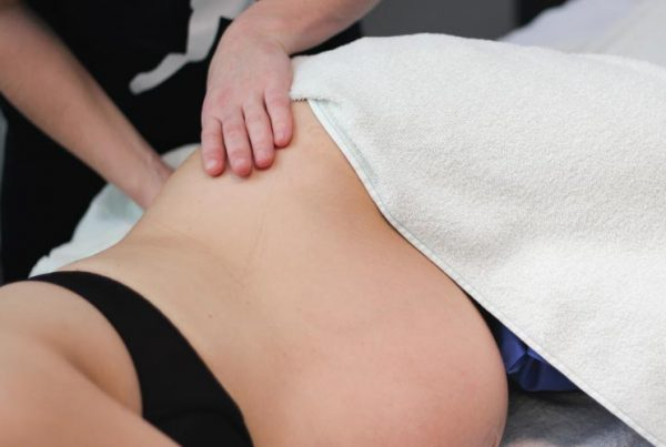 pregnancy massage The Body Refinery New Farm Brisbane