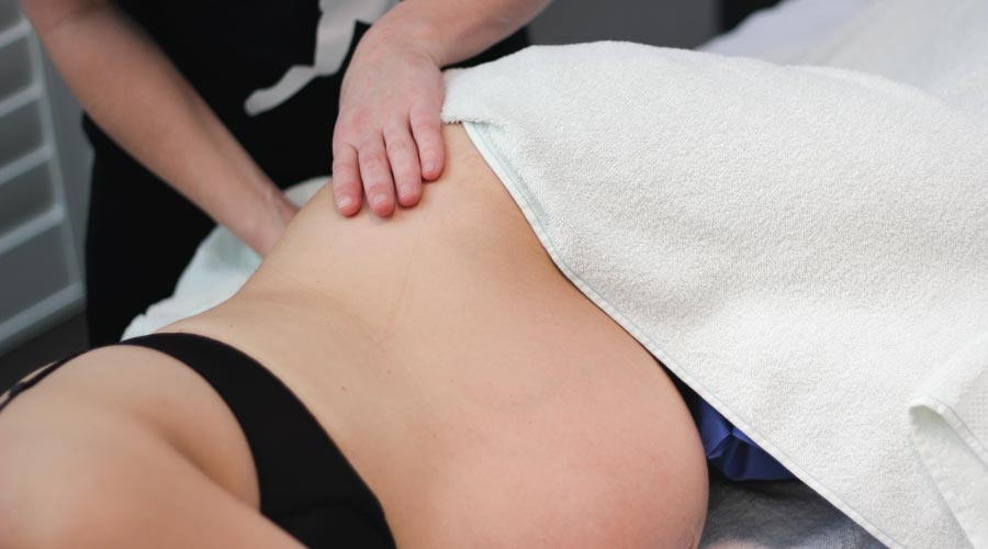 Benefits of prenatal massage
