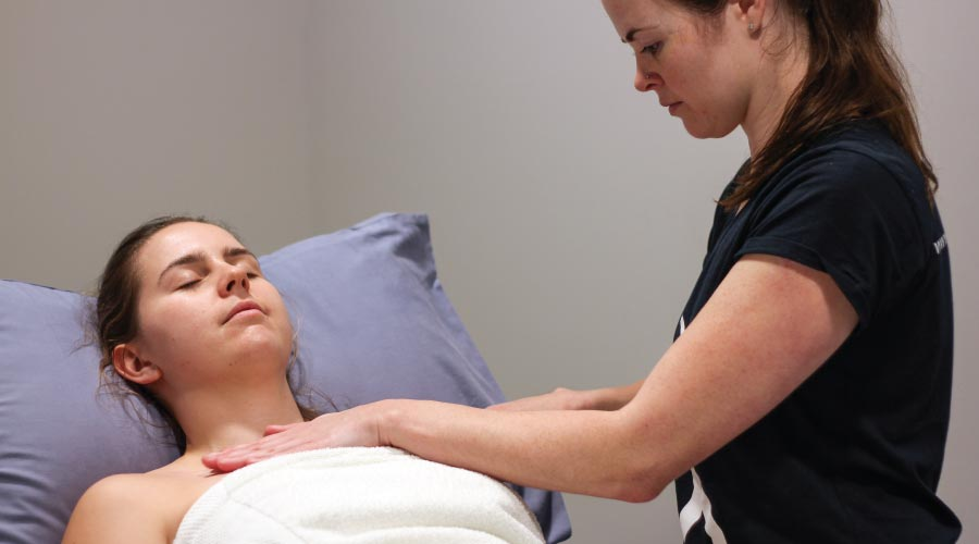 Benefits of Oncology Massage
