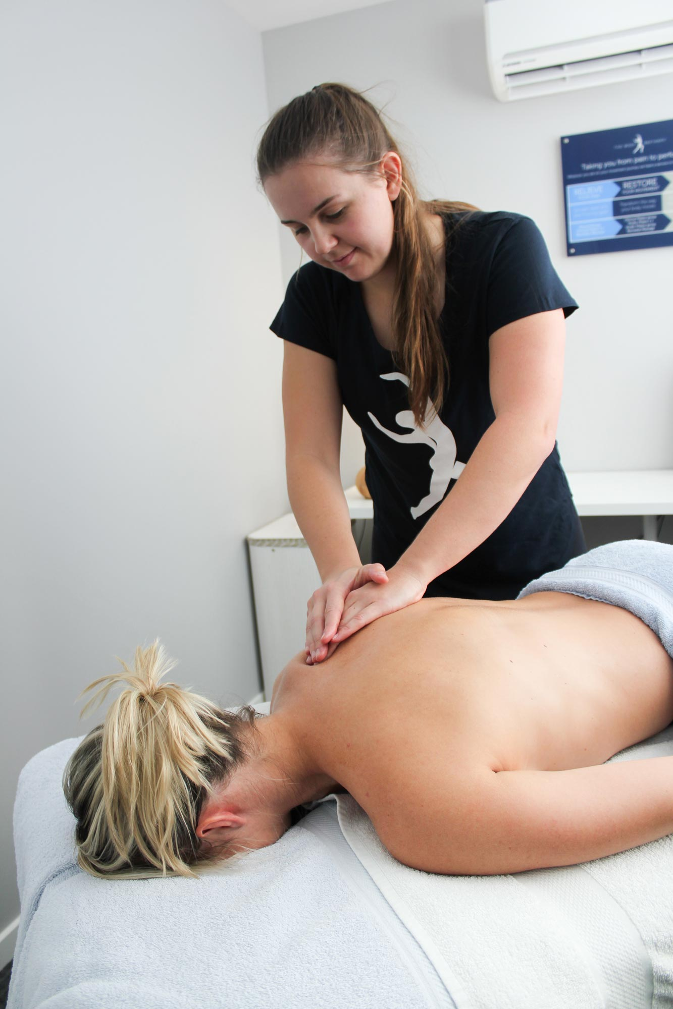 Remedial Massage New Farm The Body Refinery