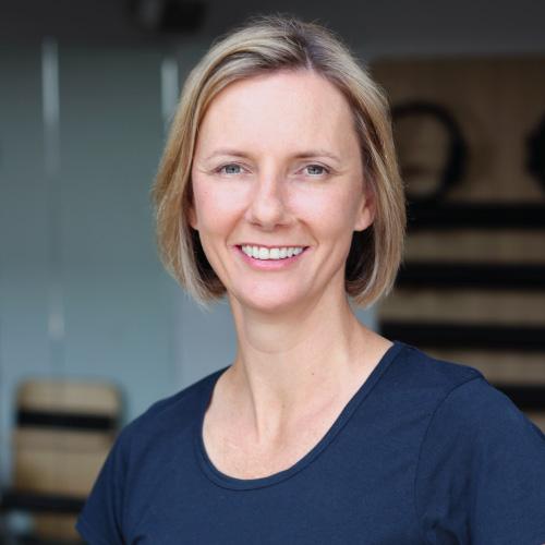 Karen Whistler Physiotherapist the Body Refinery