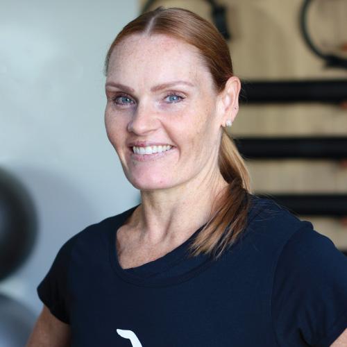 Karen Kruisdyk Pilates Instructor New Farm The Body Refinery