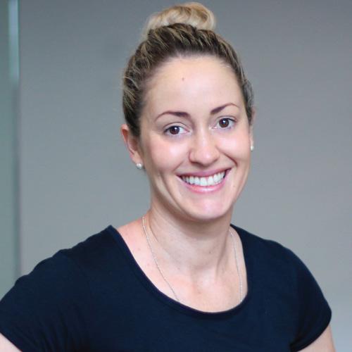 Brooke Holcroft Physiotherapist The Body Refinery New Farm