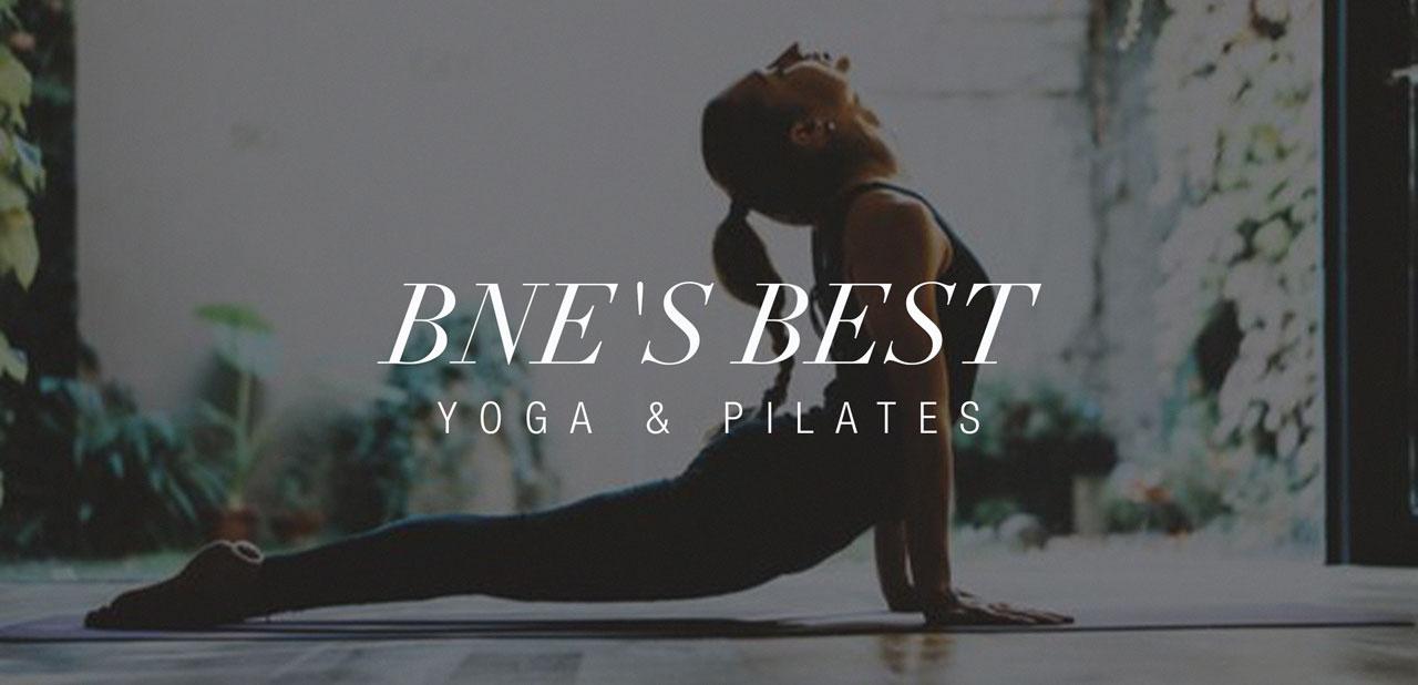 Brisbane's Best Pilates and Yoga studio The Body Refinery New Farm