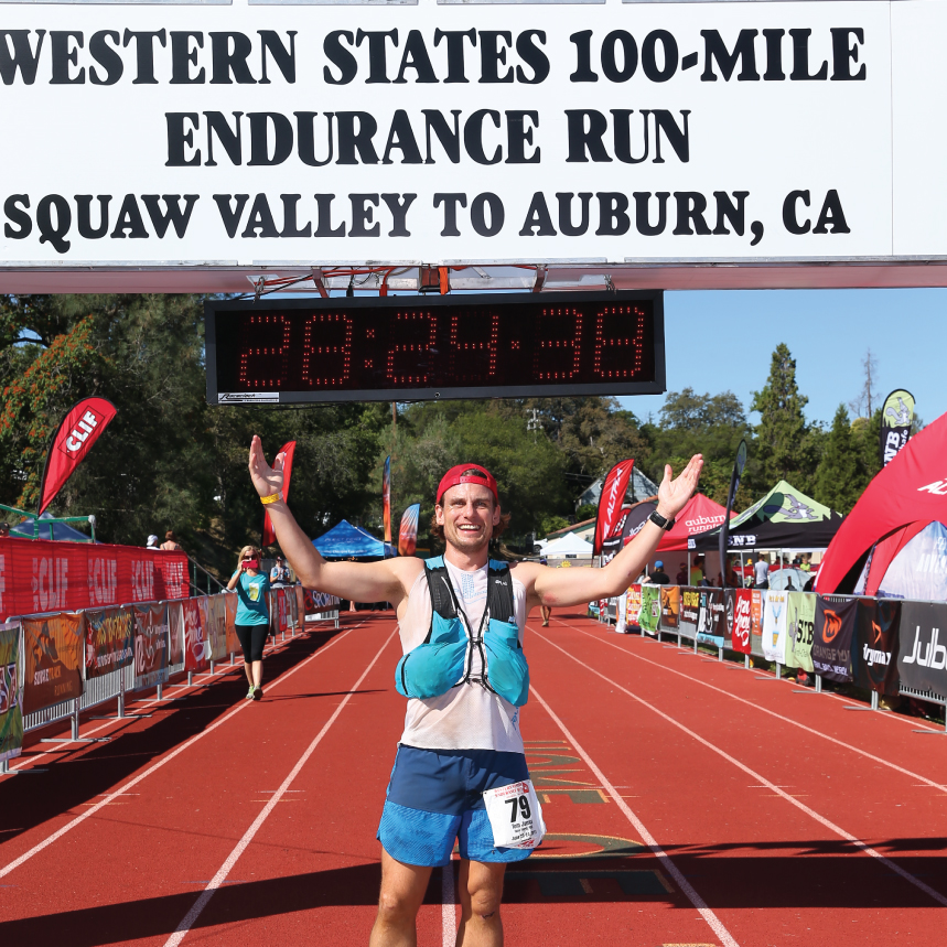 tom james marathon runner the body refinery's sponsored athletes